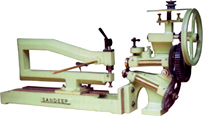 Circle Cutting Machine Manufacturer and Expoter of India